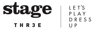 Stage3 Logo