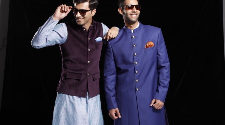 designer mens wear online, mens wear on rent, wedding outfits for men, nehru jackets online, rent sherwanis online